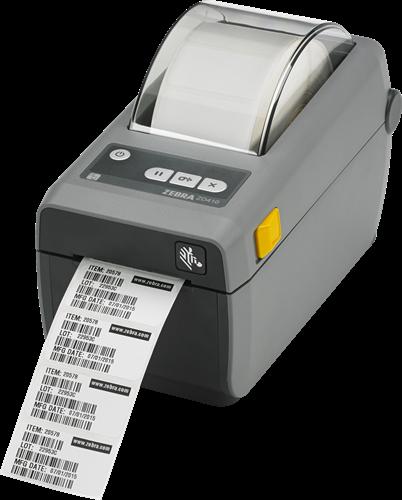 Zebra ZD410 203dpi (USB-ETH)-2