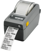 Zebra ZD410 203dpi (USB-BT-WLAN)-2