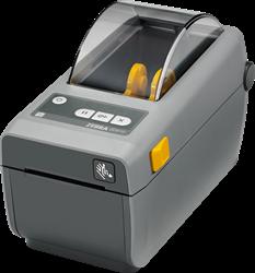 Zebra ZD410 etiket printer