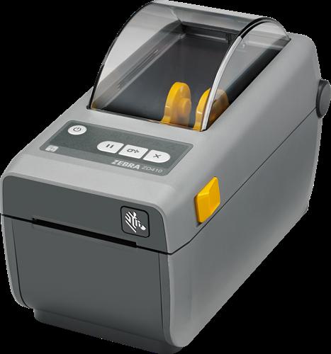 Zebra ZD410 300dpi (USB-BT-WLAN)
