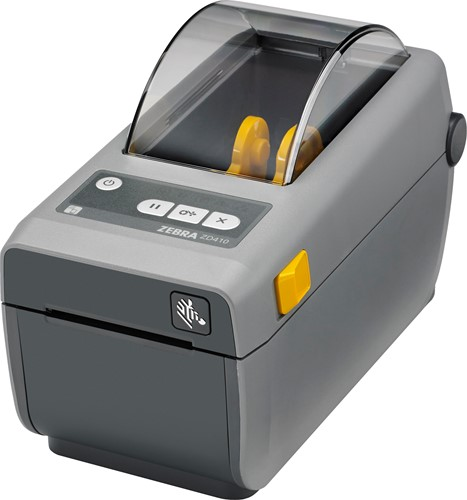 Zebra ZD410 203dpi (USB-BT-WLAN)
