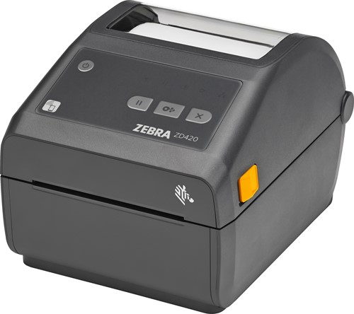 Zebra ZD420d 300dpi (USB-BT-WLAN)