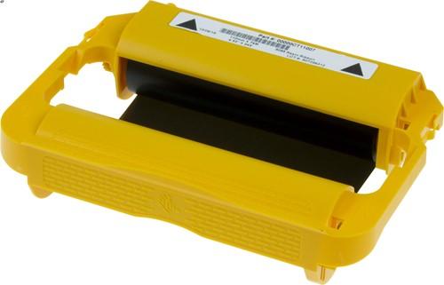 Zebra 3400 Wax/Resin lint cartridge 110mm x 74m