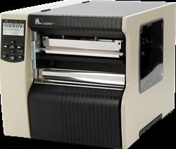 Zebra 220Xi4 etiket printer