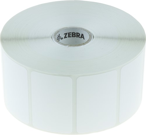 Zebra Z-Ultimate 3000T Polyester etiket 51 x 25mm