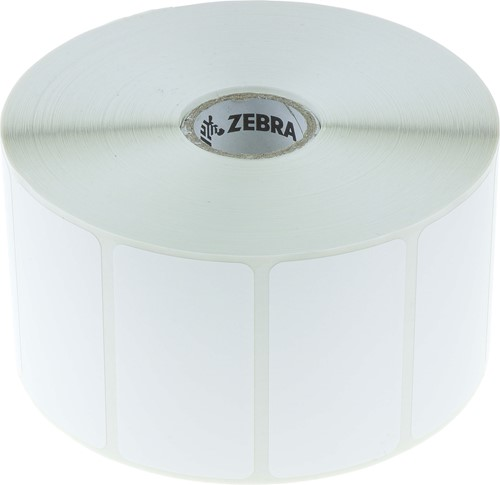 Zebra Z-Ultimate 3000T Polyester etiket 57 x 32mm