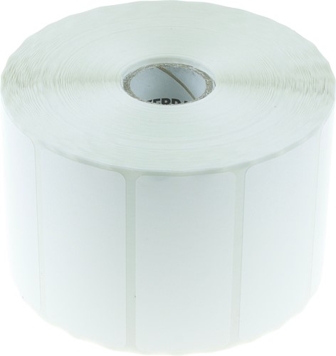 Zebra Z-Ultimate 3000T Polyester etiket 70 x 32mm