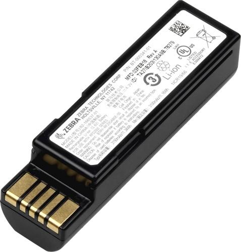 Accu voor Zebra DS3678-LI3678