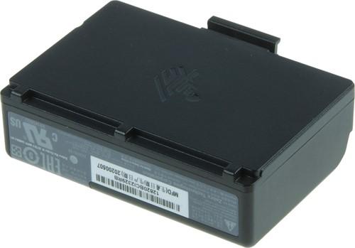Accu 3400mAh voor Zebra QLn220-QLn320-ZQ500-ZQ600