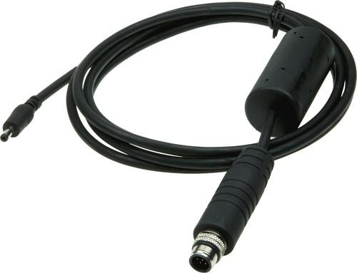 Gelijkstroom kabel voor heftruck omvormer naar Zebra 3478-3578