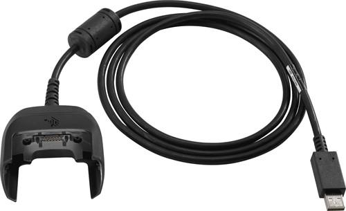 USB communicatie en laadkabel voor Zebra MC3300-MC330x