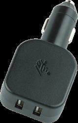 Auto adapterstekker voor Zebra TCxx