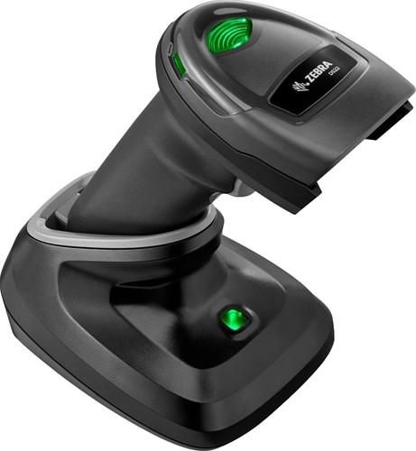 Zebra DS2278-SR 2D barcodescanner USB-kit zwart