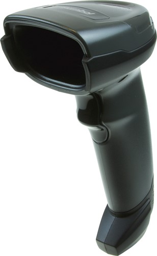 Zebra DS4308 2D barcodescanner RS232-kit incl. standaard