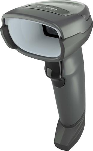 Zebra DS4608-DPE 2D barcodescanner USB-kit zwart
