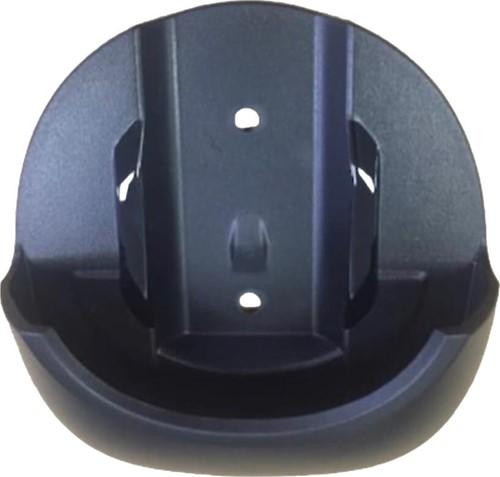 Houder voor Zebra DS9300 barcodescanner zwart