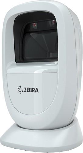 Zebra DS9308 2D barcodescanner wit (zonder kabel)