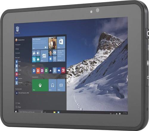 """Zebra ET56 10,1"""" BT-NFC-WLAN-WWAN 8GB/64GB Windows 10"""