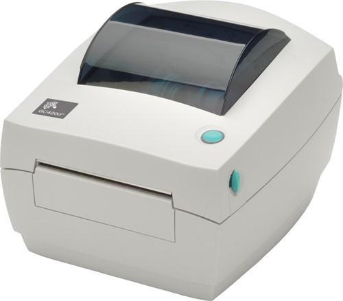 Zebra GC420d dispenser (USB-PAR-SER)