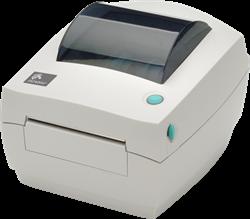 Zebra GC420d etiket printer