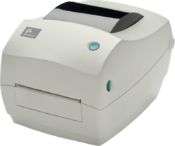 Zebra GC420t etiket printer