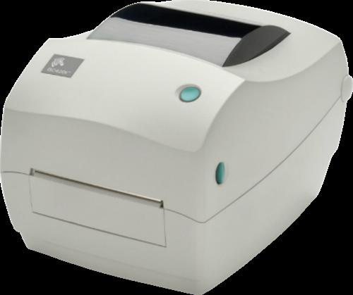 Zebra GC420t etiket printer