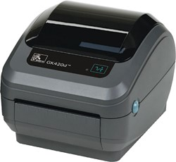 Zebra GK420d etiket printer
