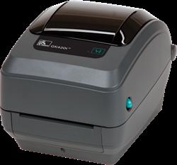 Zebra GK420t etiket printer