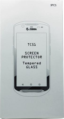 Screen protector voor Zebra TC5x (3 st.)