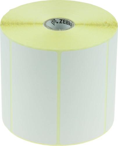 Zebra Z-Select 2000T Premium etiket 102 x 51mm