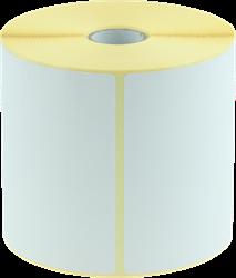 Zebra Z-Select 2000D Premium thermische etiketten voor 110mm buro printers