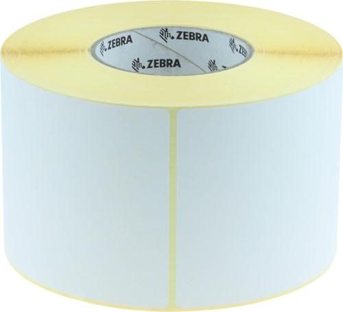 Zebra Z-Perform 1000D Economy thermisch etiket 102 x 102mm