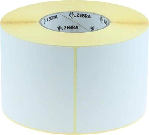 Zebra Z-Perform 1000D Economy thermisch etiket 102 x 165mm