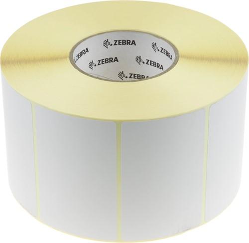 Zebra Z-Perform 1000D Economy thermisch etiket 102 x 64mm