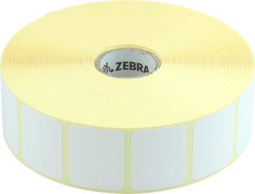 Zebra Z-Select 2000D Premium thermisch etiket 31 x 22mm