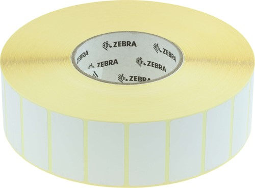 Zebra Z-Perform 1000D Economy thermisch etiket 51 x 25mm