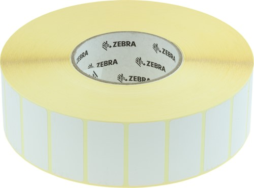 Zebra Z-Select 2000T Premium etiket 38 x 25mm