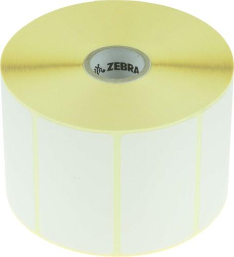 Zebra Z-Perform 1000D Economy thermisch etiket 70 x 32mm