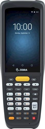 Zebra MC2200 2D, 2GB/16GB, kit inclusief oplaadbasis