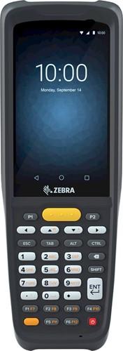 Zebra MC2700 2D, 2GB/16GB, kit inclusief oplaadbasis