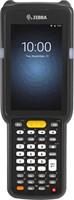 Zebra MC3300 Premium Pistol grip, 2D LR, 38-Key, Ext.Batt., Android 7.0