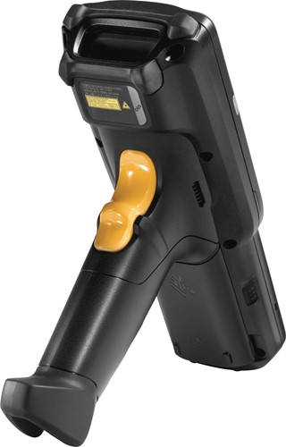 Zebra MC3300 Pistol grip