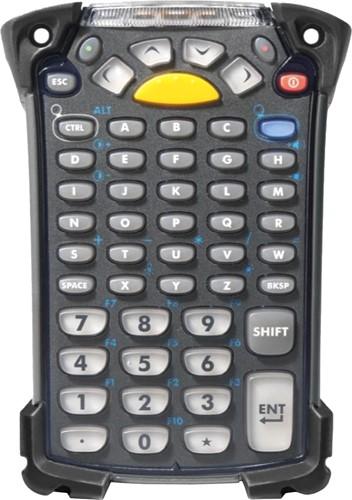 53-Key Alpha Numeric Keypad voor Zebra MC909X-MC9190-G-MC92