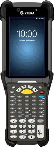 Zebra MC9300 Pistol grip, SE4770 1D/2D SR, 53-Key, NFC, 13MP, Andr. 10