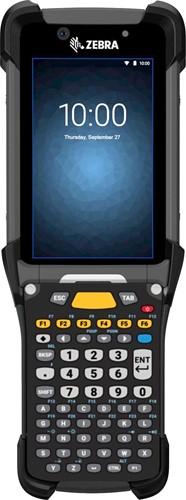 Zebra MC9300 Pistol grip, SE4770 1D/2D SR, 58-Key, NFC, Android 10