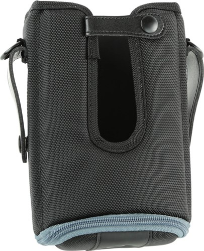Canvas holster voor Zebra MC9300 Pistol Grip