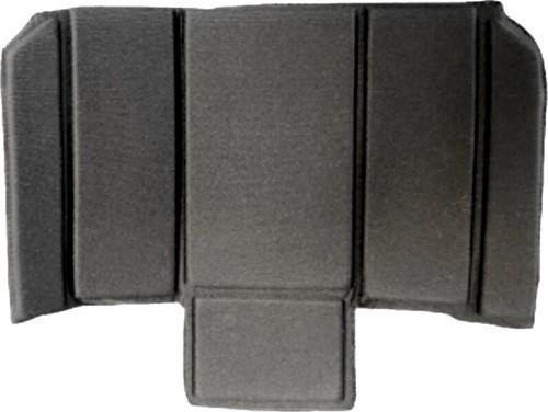 Schuimvulling voor houder industriële barcodescanners