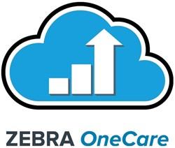 Zebra ZD410-ZD420 OneCare Service op locatie met uitgebreide dekking voor een nieuwe printer