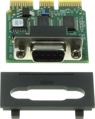 RS232 upgrade kit voor Zebra ZD410