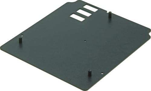 Montageplaat voor Zebra ZD420d-ZD620d